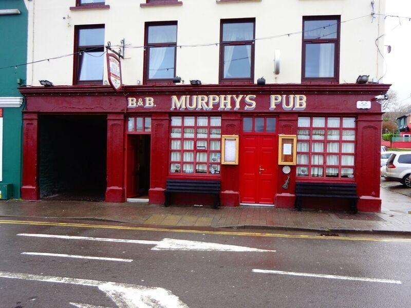 Photo 12 Cheryl The Best of Ireland in 5 Days ~ Part 2, Dingle Peninsula