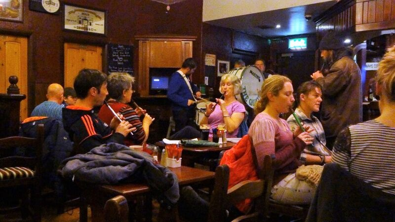Photo 13 Cheryl The Best of Ireland in 5 Days ~ Part 2, Dingle Peninsula