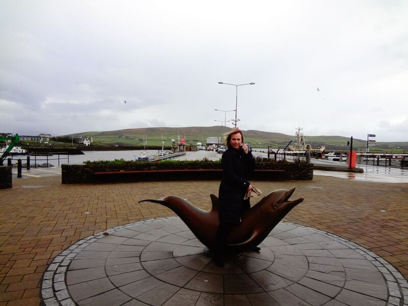 Photo 14 Cheryl The Best of Ireland in 5 Days ~ Part 2, Dingle Peninsula