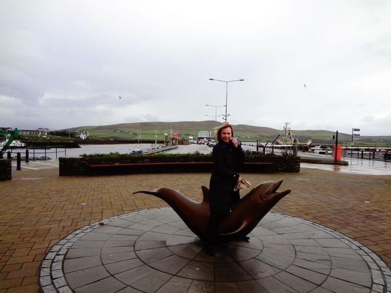 Photo 14 Cheryl The Best of Ireland in 5 Days ~ Part 2, Dingle Peninsula