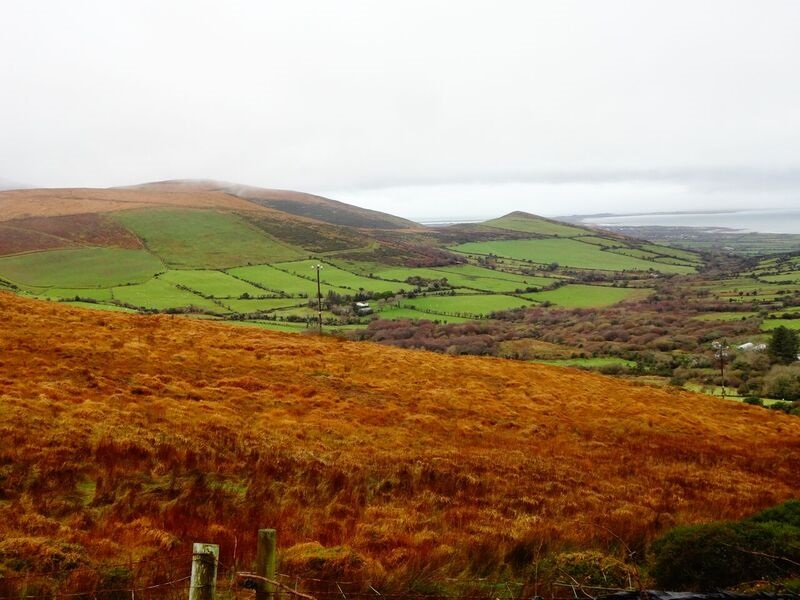 Photo 2 Cheryl The Best of Ireland in 5 Days ~ Part 2, Dingle Peninsula