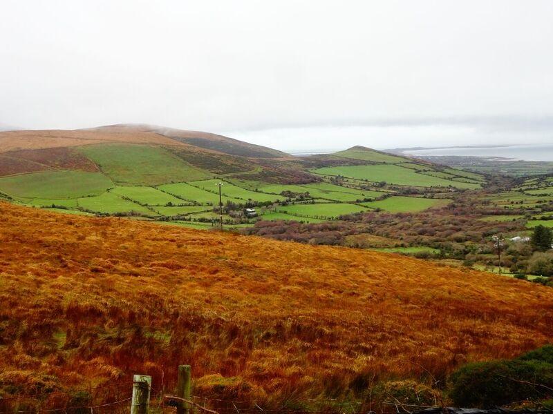 Photo 2 Cheryl The Best of Ireland in 5 Days ~ Part 2, Dingle Peninsula