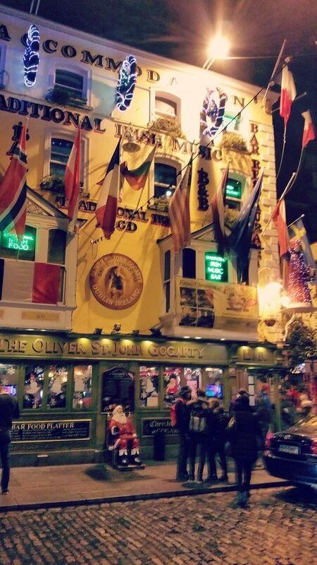 Photo 3 Cheryl The Best of Ireland in 5 Days Part 1