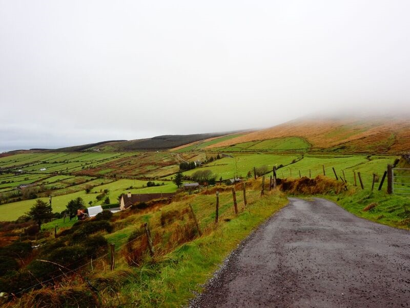Photo 3 Cheryl The Best of Ireland in 5 Days ~ Part 2, Dingle Peninsula