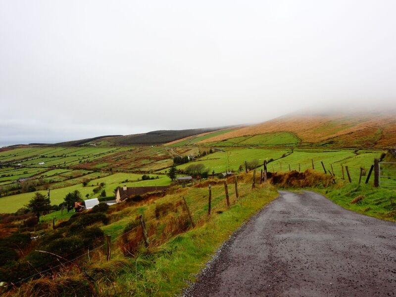 Photo 3 Cheryl The Best of Ireland in 5 Days ~ Part 2, Dingle Peninsula