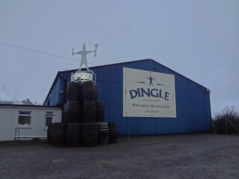 Photo 9 Cheryl The Best of Ireland in 5 Days ~ Part 2, Dingle Peninsula