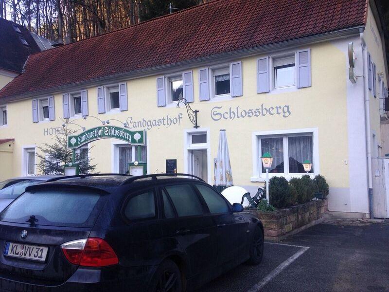 Schlossberg 0018 Kelly The OTHER Frankenstein Castle (Frankenstein, Rhineland-Palatinate)