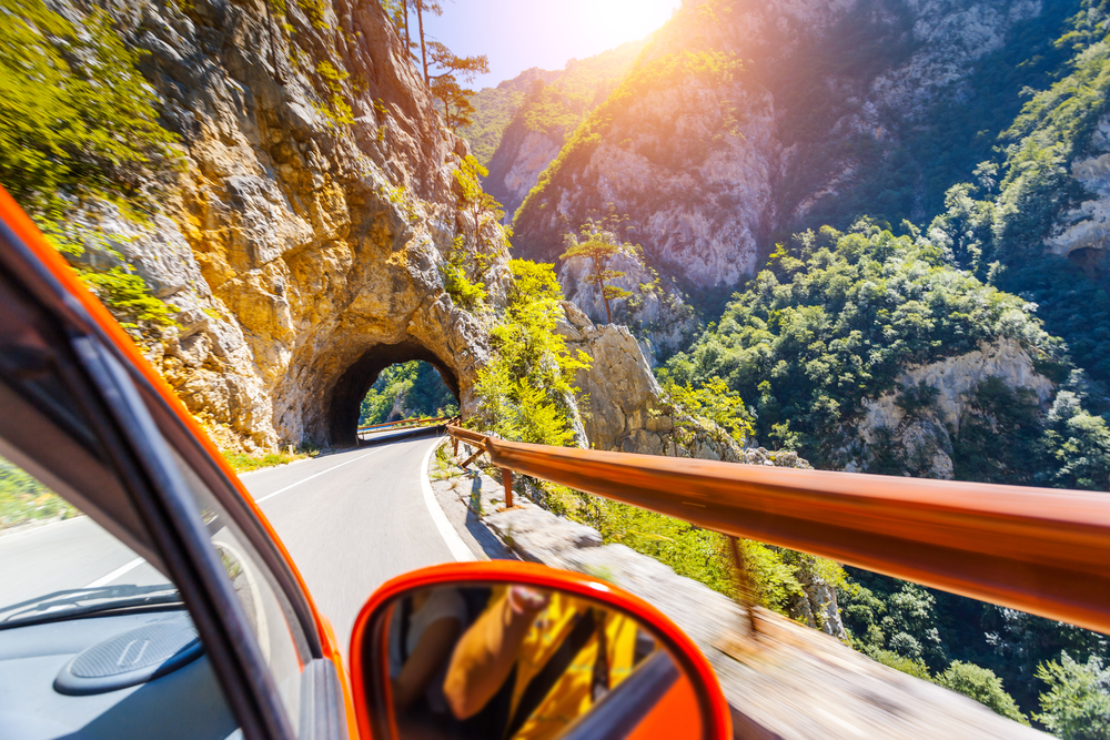 shutterstock Creative Travel Projects Tips Before Hitting the Road