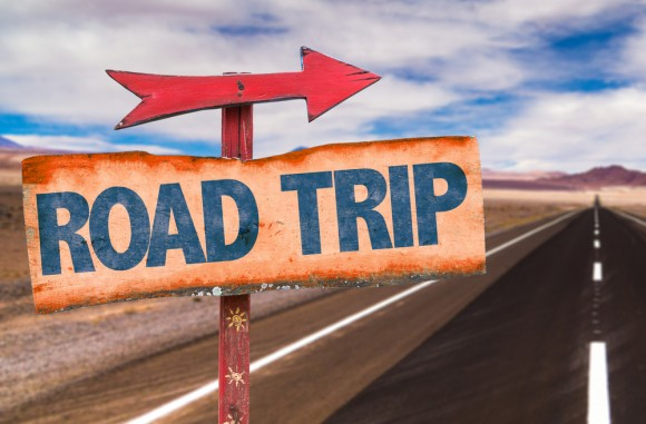 Tips Before Hitting the Open Road - Travel, Events & Culture Tips ...