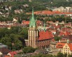 shutterstock_ fotoping Ulm City and cathedral