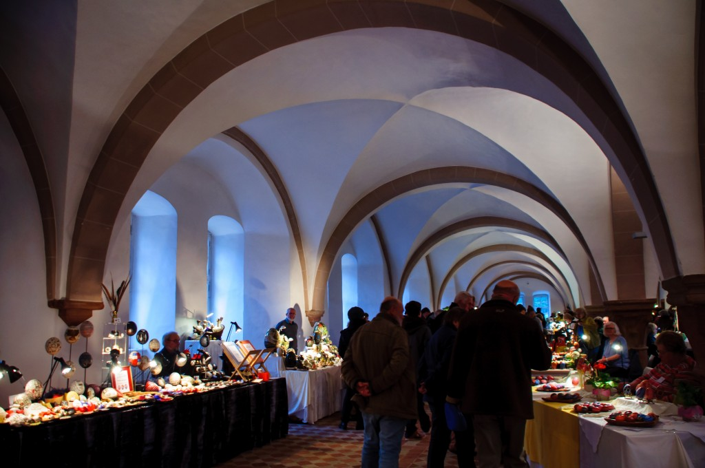 -0440 Gemma Kloster Eberbach International Easter Market 16