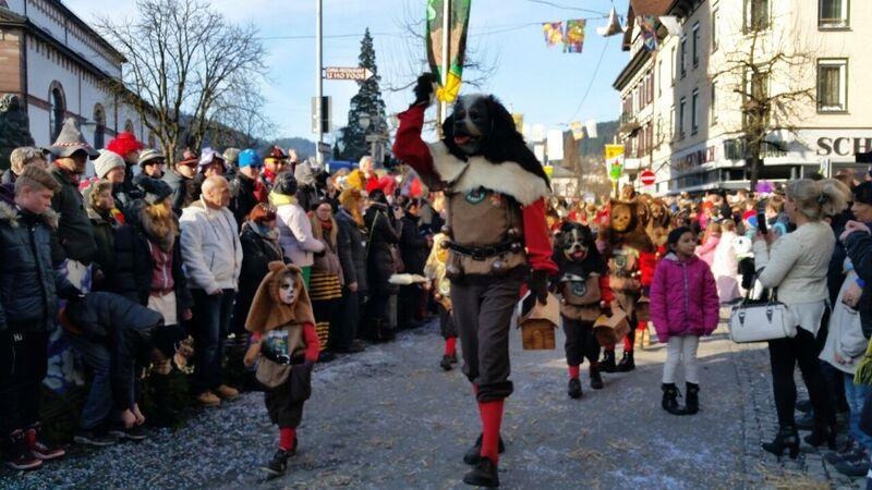 150512 parade Gemma Schramberg Fastnacht Boat Race and Parade