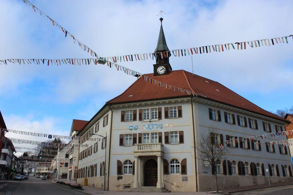Altstadt Bonndorf Wendy Fasching Museums!