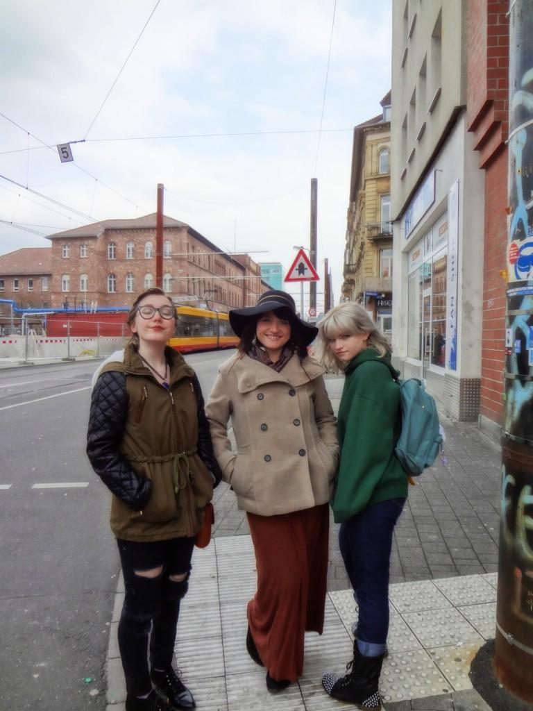 Photo 2 Cheryl Escape in Karlsruhe 16