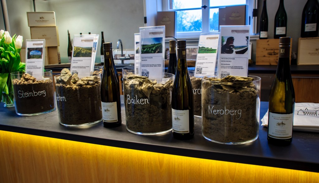 Winery 2 Gemma Kloster Eberbach International Easter Market 16