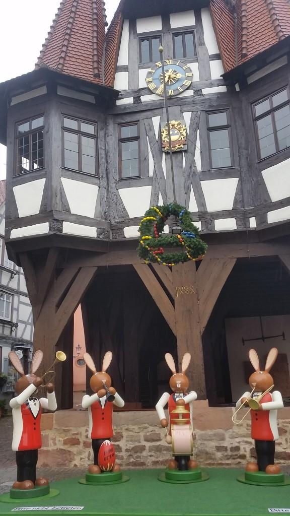 20160306_153311 Gemma Michelstadt Easter Market 16