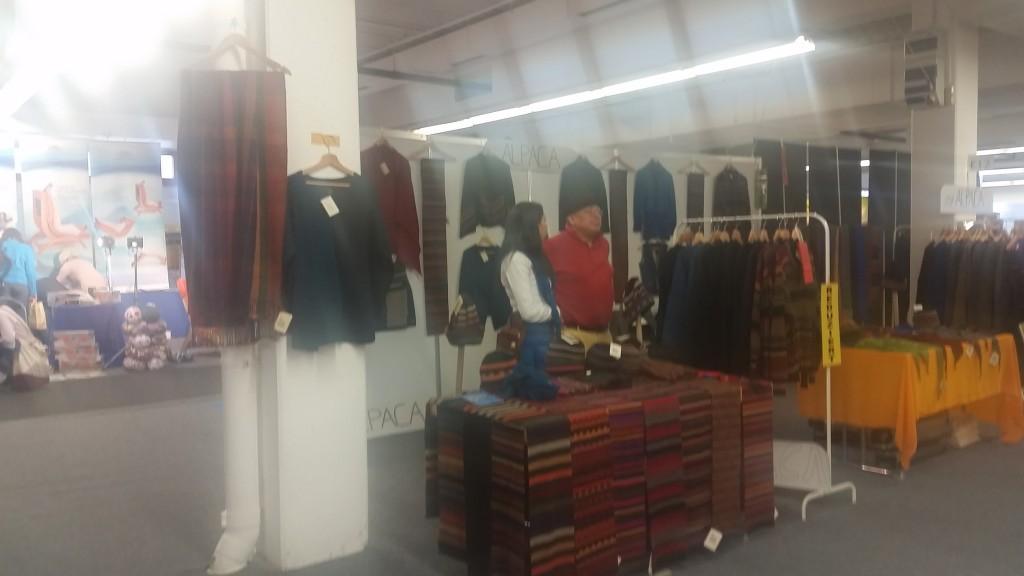 6 clothes Gemma VeggieWorld Expo 16