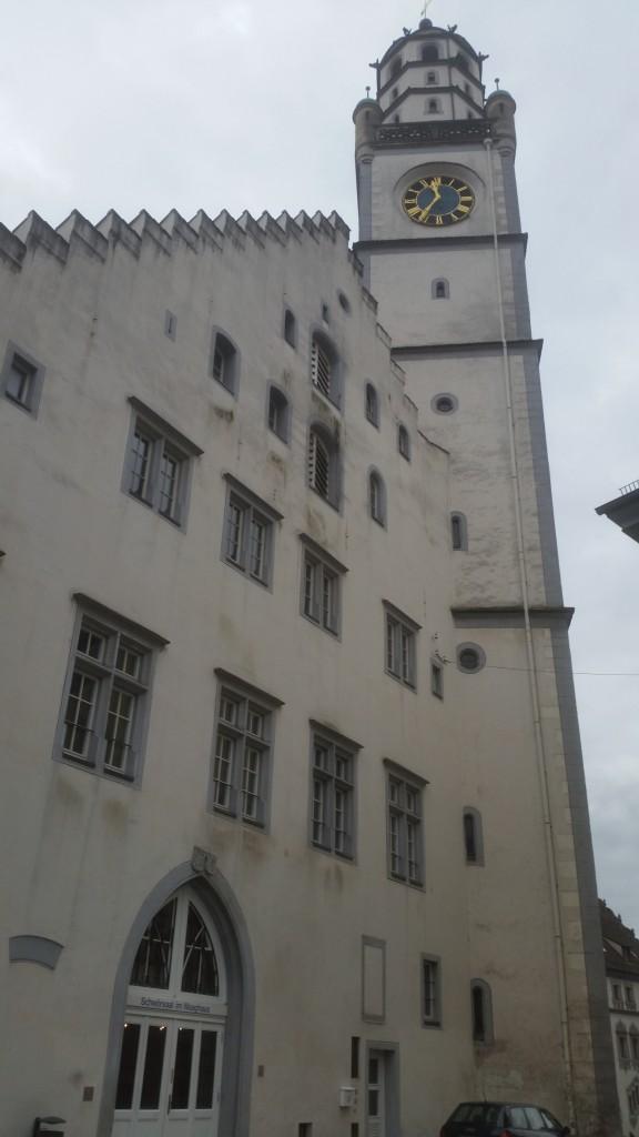 Blazer Turm Wendy Ravensburg - Puzzling City 16
