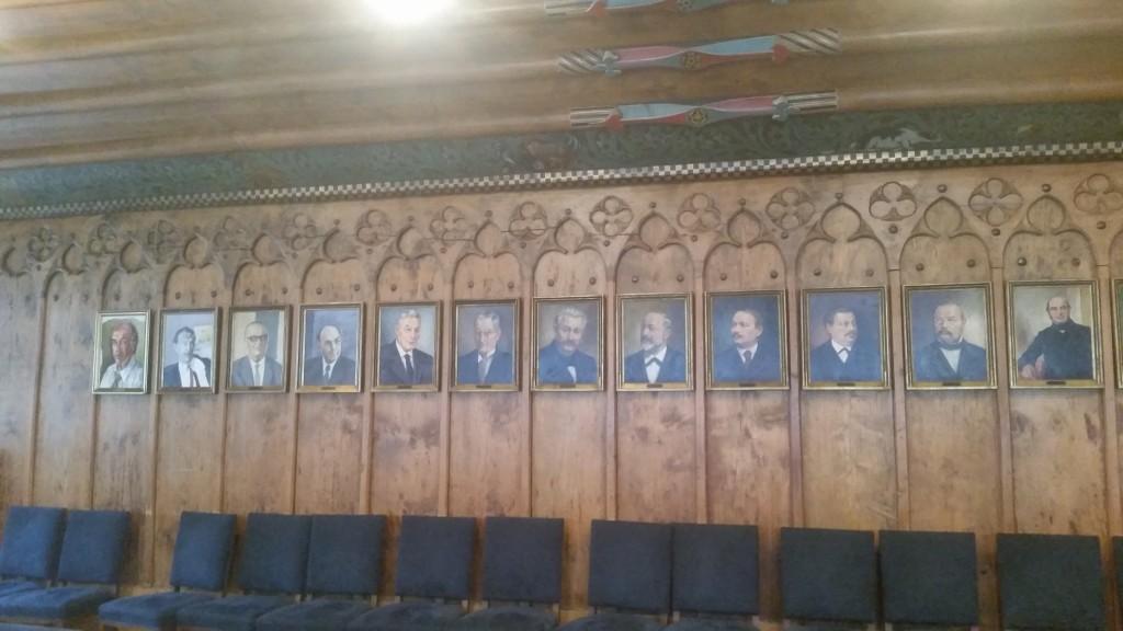 Hall of Mayors Wendy Ravensburg - Puzzling City 16