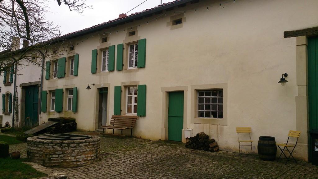 Haus Saargau Kelly Wallerfangen 16