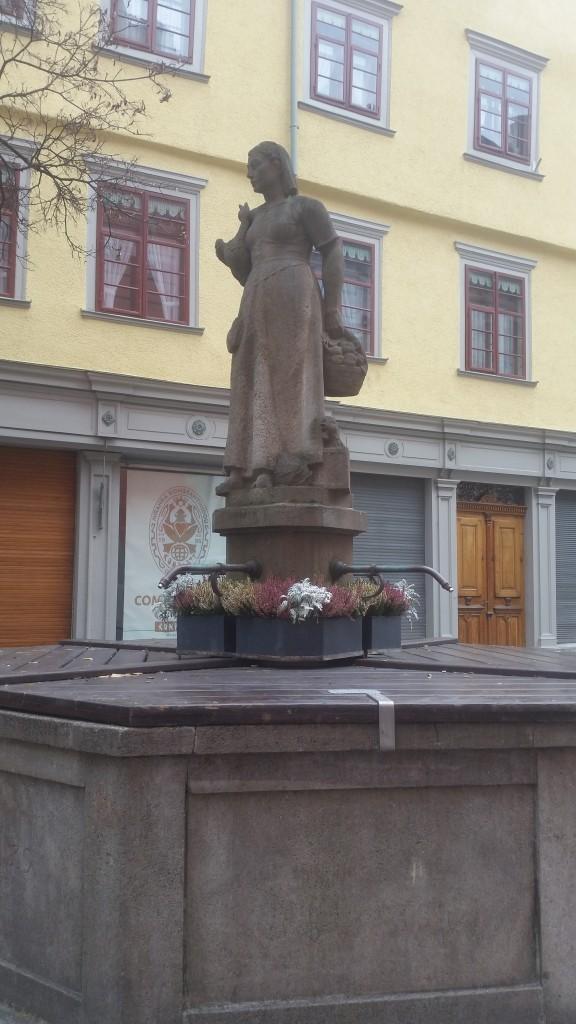 Marionplatz Wendy Ravensburg - Puzzling City 16