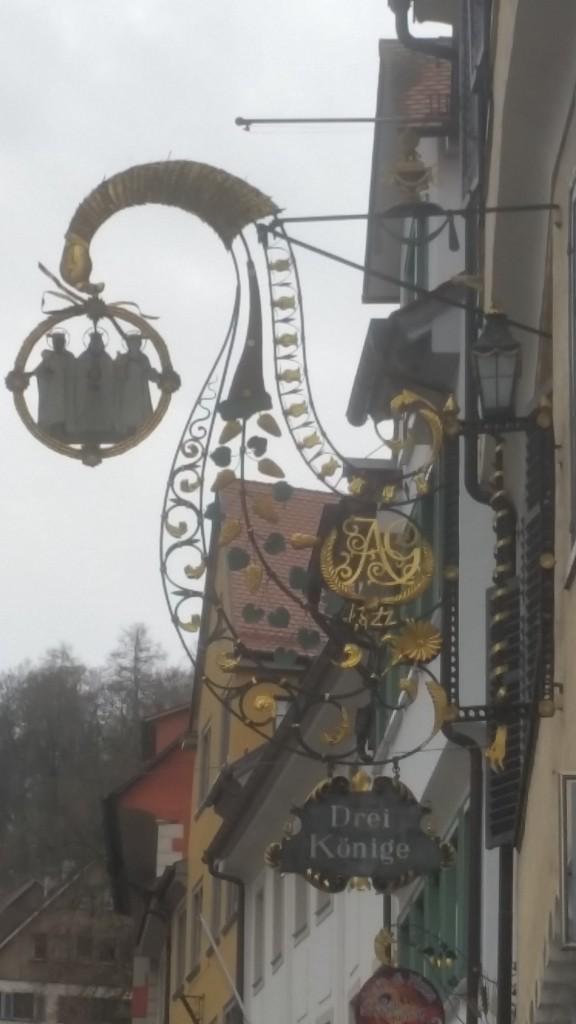 Old Restaurant Wendy Ravensburg - Puzzling City 16