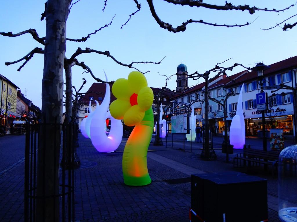 Photo 4 Cheryl Light Night Shopping in Bad Durkheim 16