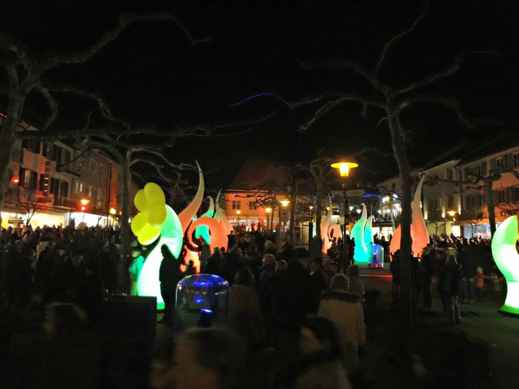 Photo 5 Cheryl Light Night Shopping in Bad Durkheim 16