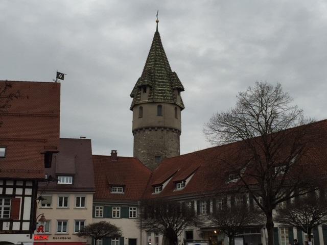 Ravenburg tower Wendy Ravensburg - Puzzling City 16