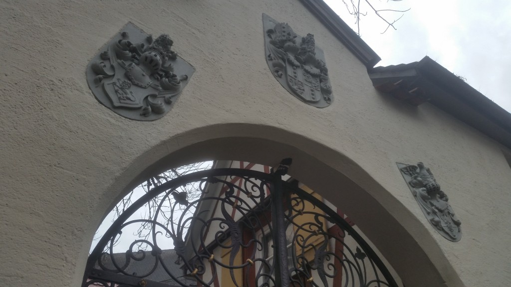 Ravensburg - Coat of Arms Wendy 16