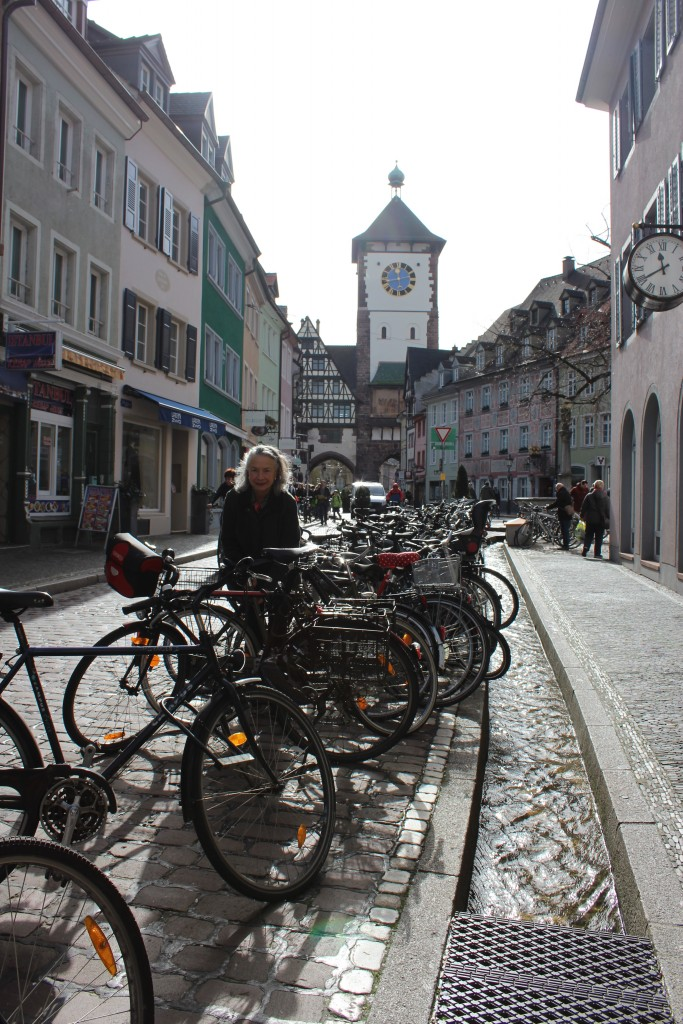 Schwabentor Wendy Five things to do in Freiburg im Breisgau 16
