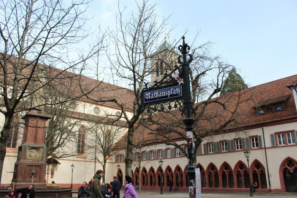 rathaus platz Wendy Five things to do in Freiburg im Breisgau 16