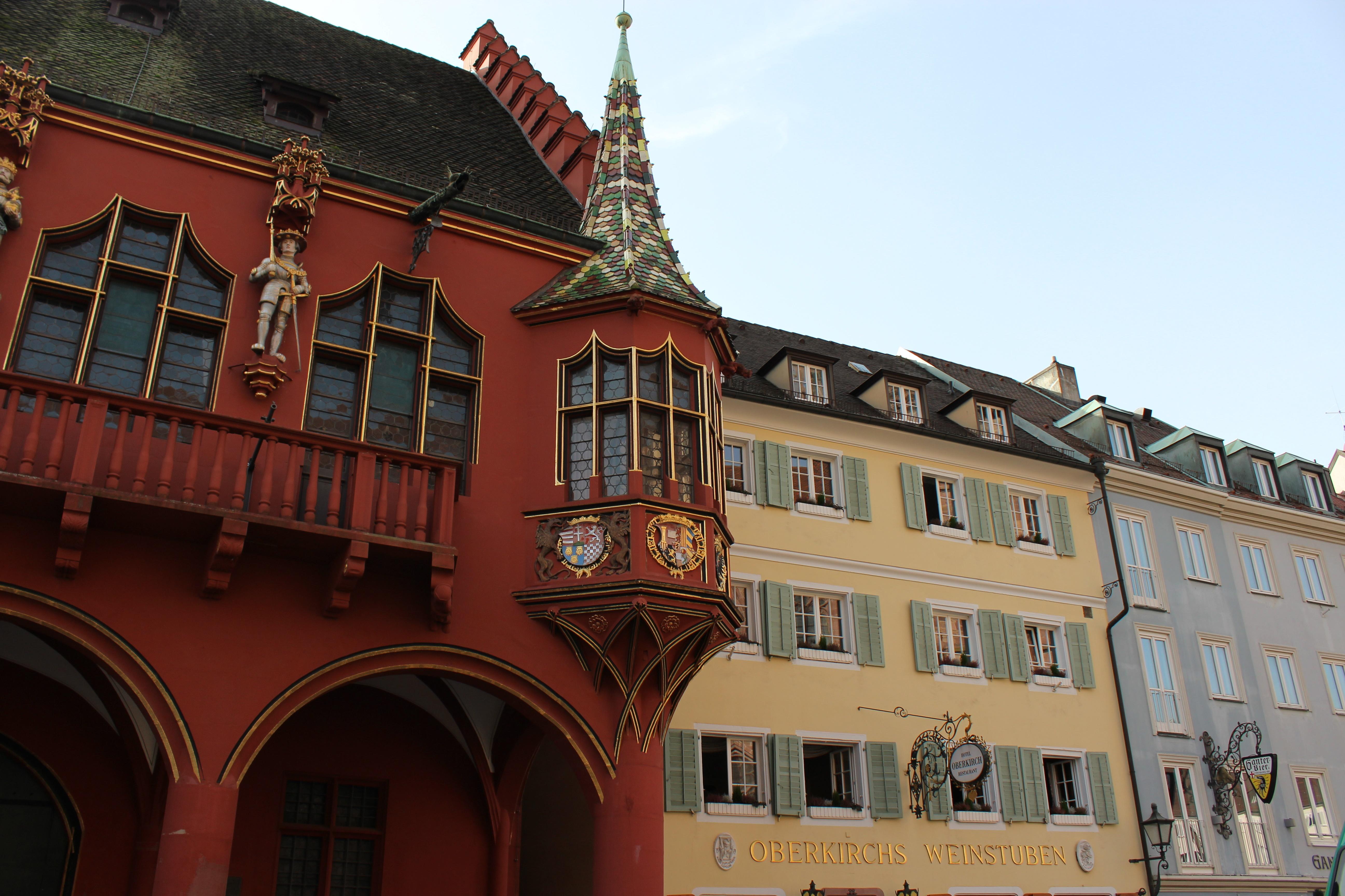 Five Things To Do In Freiburg Im Breisgau Travel Events