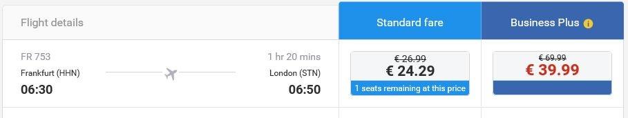 Going Gemma Lunch in London 16