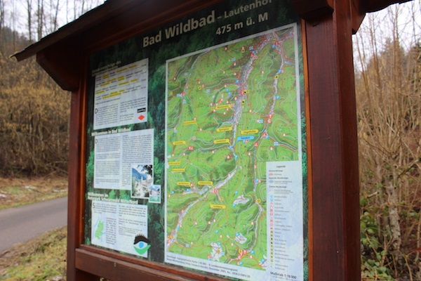 MIG - Lautenhof Wendy Bad Wildbad, Baths and Blueberries 16