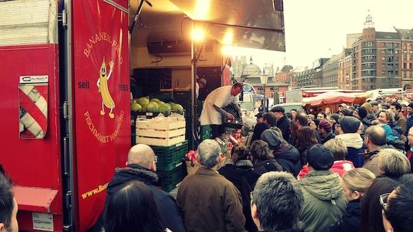Photo 5 Cheryl Sunday Morning at the Hamburg Fish Market 16
