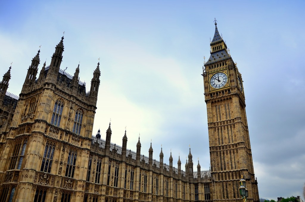 big-ben-798702_1920 LoneWombatMedia Pixabay Lunch in London 16