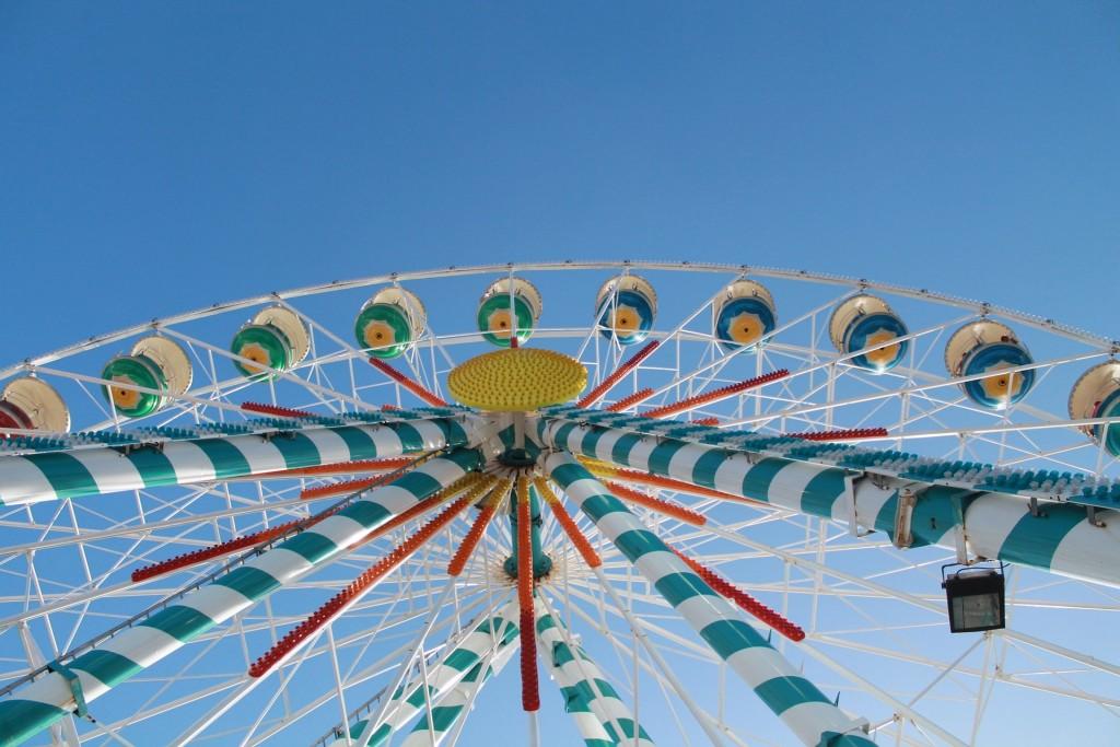 wheel-914262_1920 cristouclap Pixabay Amusement parks 16