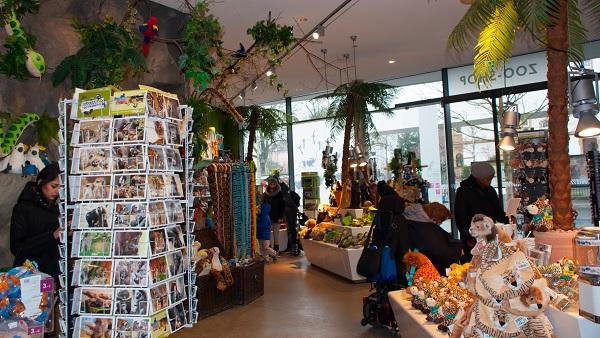 -0353 Gemma Frankfurt Zoo Animals and the City May 16