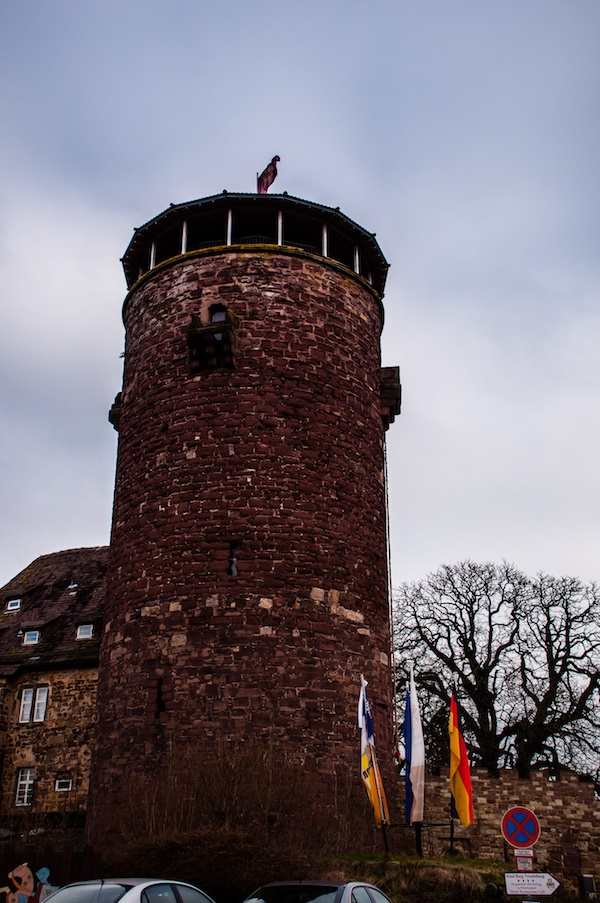 Climb to the Top of Rapunzel's Tower - Travel, Events ...
