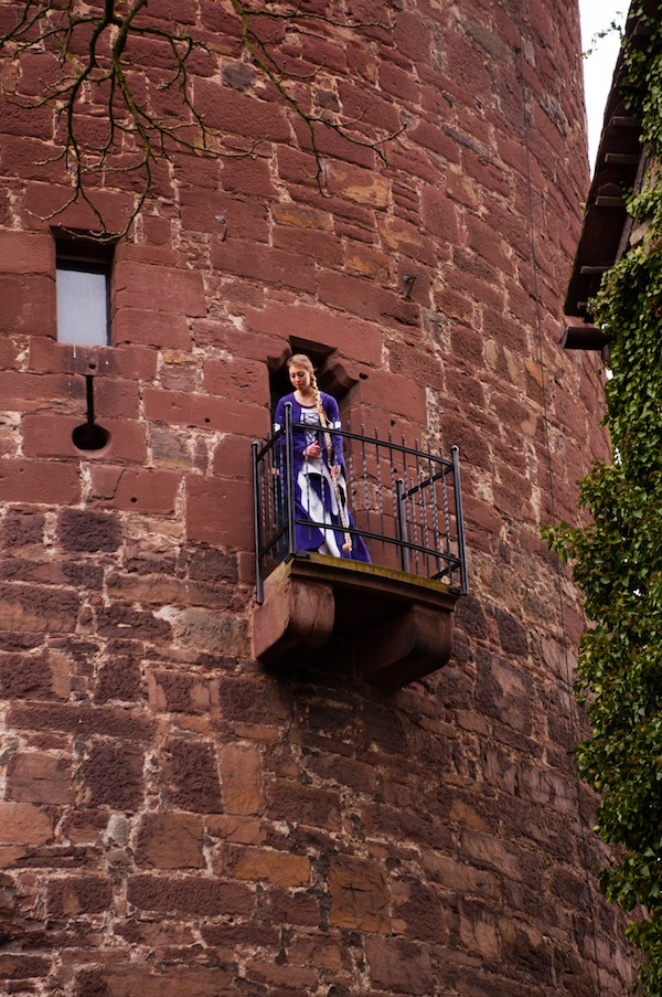 -0528 Gemma Climb to the top of Rapunzel's Tower 16