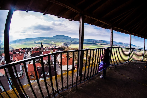 Climb To The Top Of Rapunzel S Tower Travel Events Culture Tips For Americans Stationed In Germany