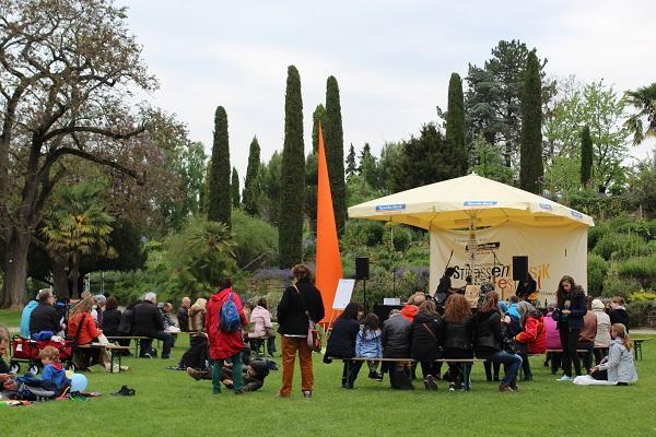 Ludwigsburg music fest Wendy Summer street festivals in Stuttgart May 16 16