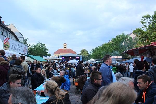 Sindelfingen fest Wendy Summer street festivals in Stuttgart May 16 16