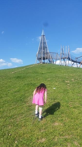 1 Gemma Family fun at the Hochheim Playground June 16
