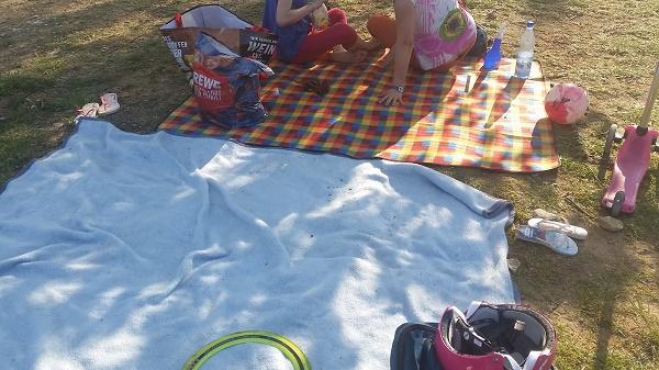 17 Gemma Family fun at the Hochheim Playground June 16