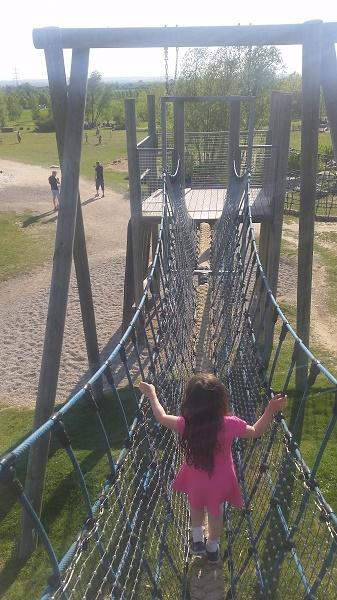 5 Gemma Family fun at the Hochheim Playground June 16