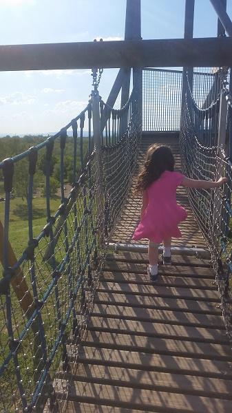 7 Gemma Family fun at the Hochheim Playground June 16