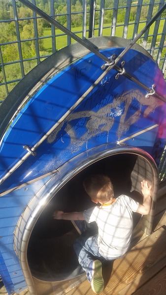 9 Gemma Family fun at the Hochheim Playground June 16