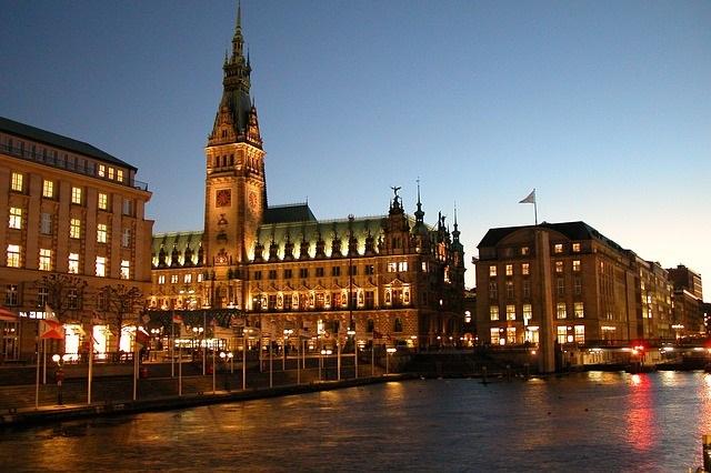 hamburg-65583_640 Pixabay Henri 1407 6 Attractions for Kids in Hamburg May 16